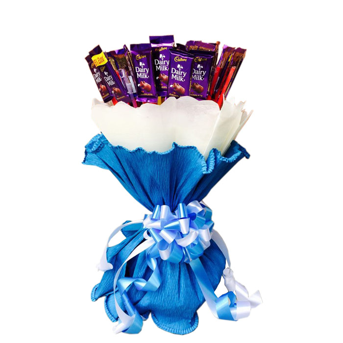 Cadbury Sweet Surprise Bouquet