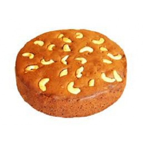 Rich Plum Cake - Vanilla Flavour and Lots of Dry Fruits