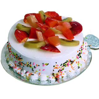 Fruit Cocktail Cake