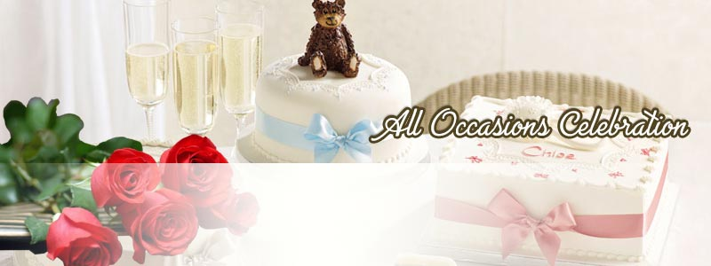 Cake Delivery Noida
